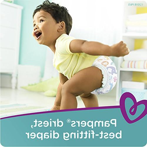 Diapers Size 7, Count, ONE MONTH SUPPLY