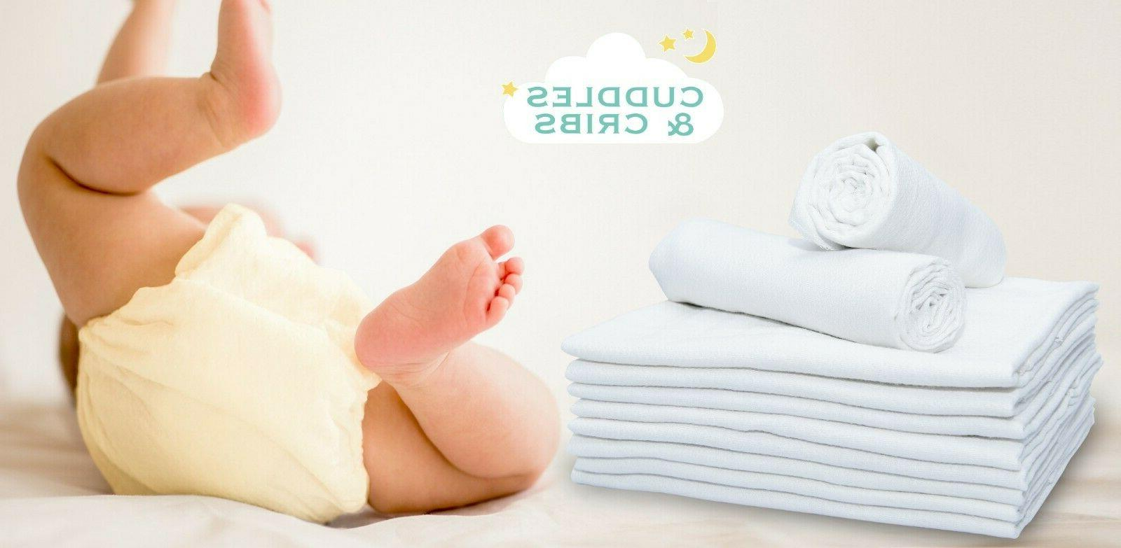 cuddles and cribs organic cotton cloth diapers