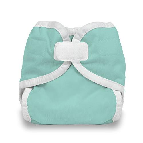 hook loop diaper cover