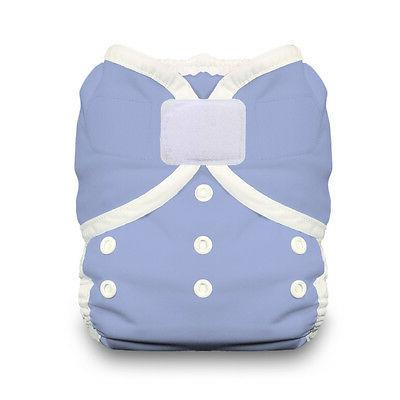 duo wrap cloth diaper cover three pack