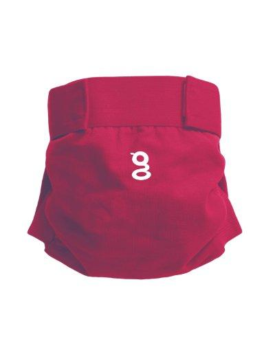 gDiapers Goddess Pink gPants, Medium