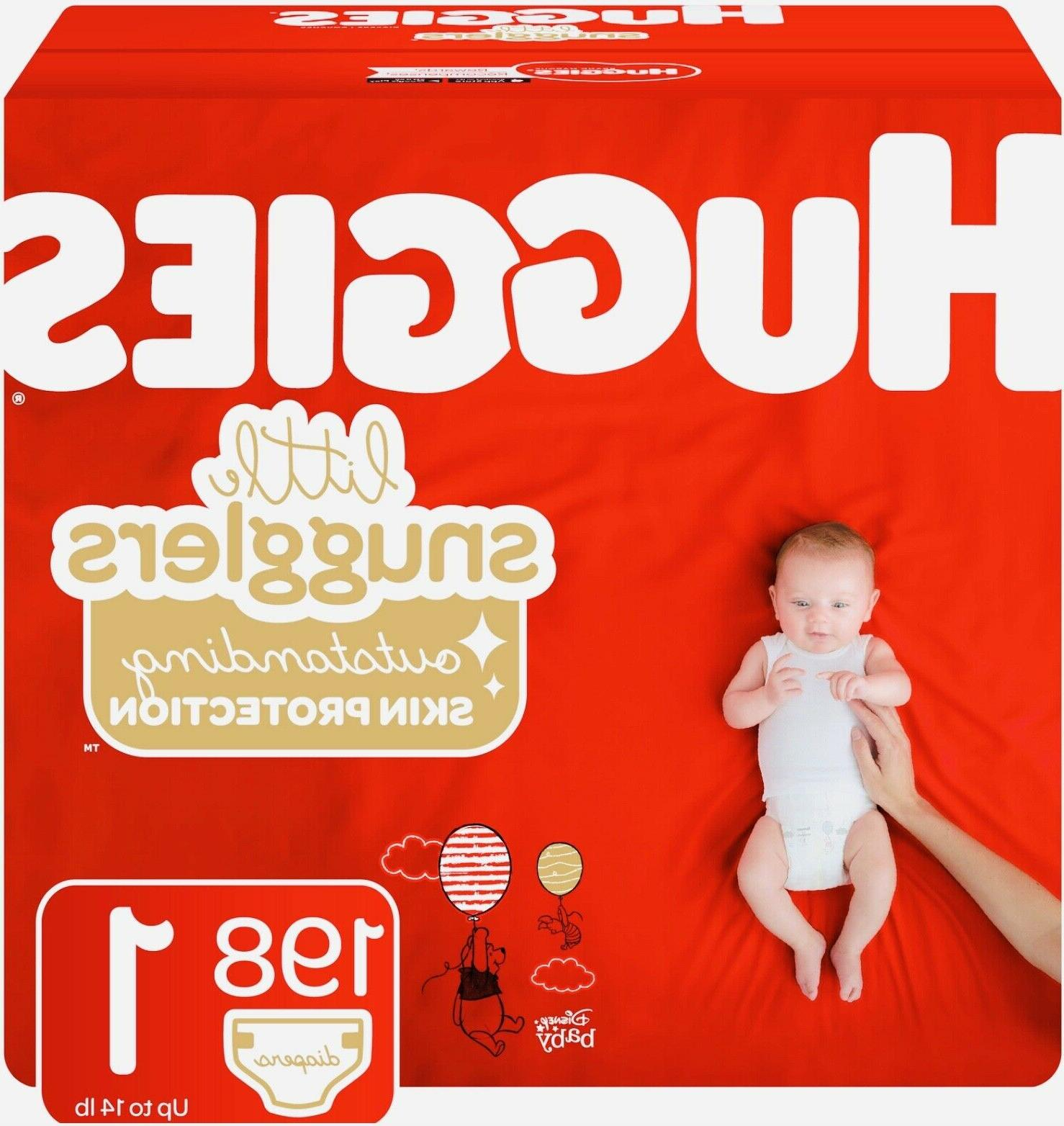 little snugglers baby diapers size 1 198