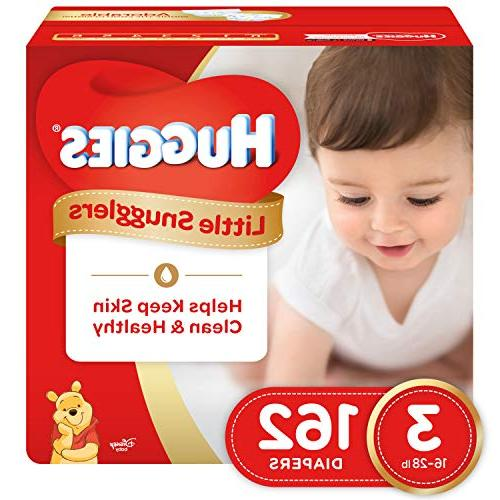 little snugglers disposable diapers