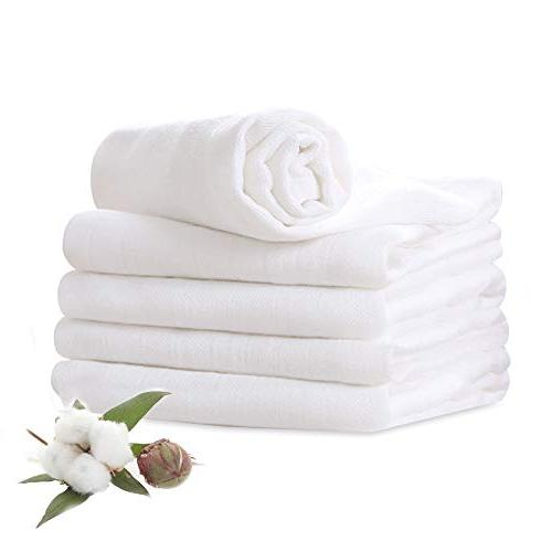 muslin burp cloths prefold cloth