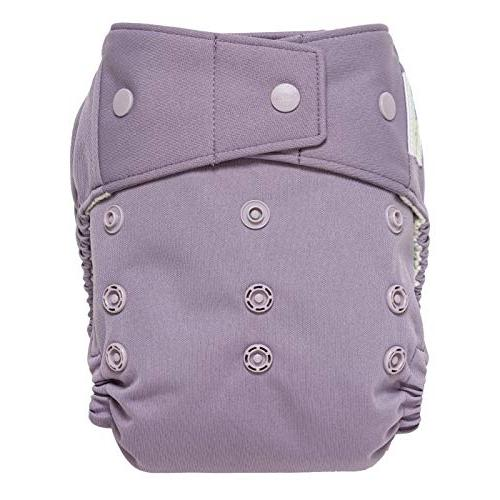 nip hybrid shell diaper cover