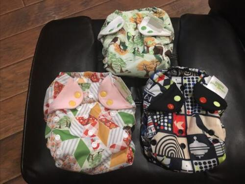 nwots organic all in one aio diaper