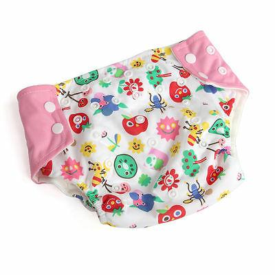 One Size Cloth + Reusable Baby newborn