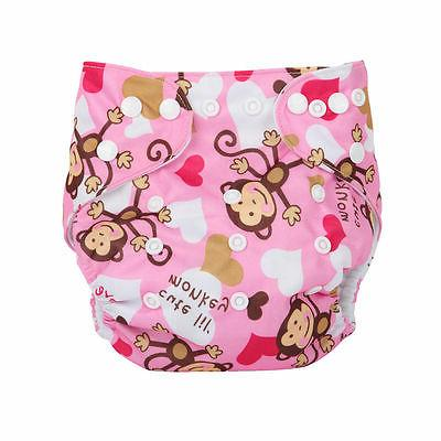 One Cloth Diapers + Reusable For