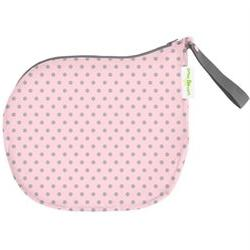 bumGenius Outing Wet Bag - Holds 3 to 5 Cloth Diapers
