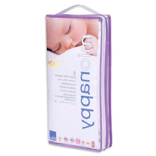 prefold cloth diaper