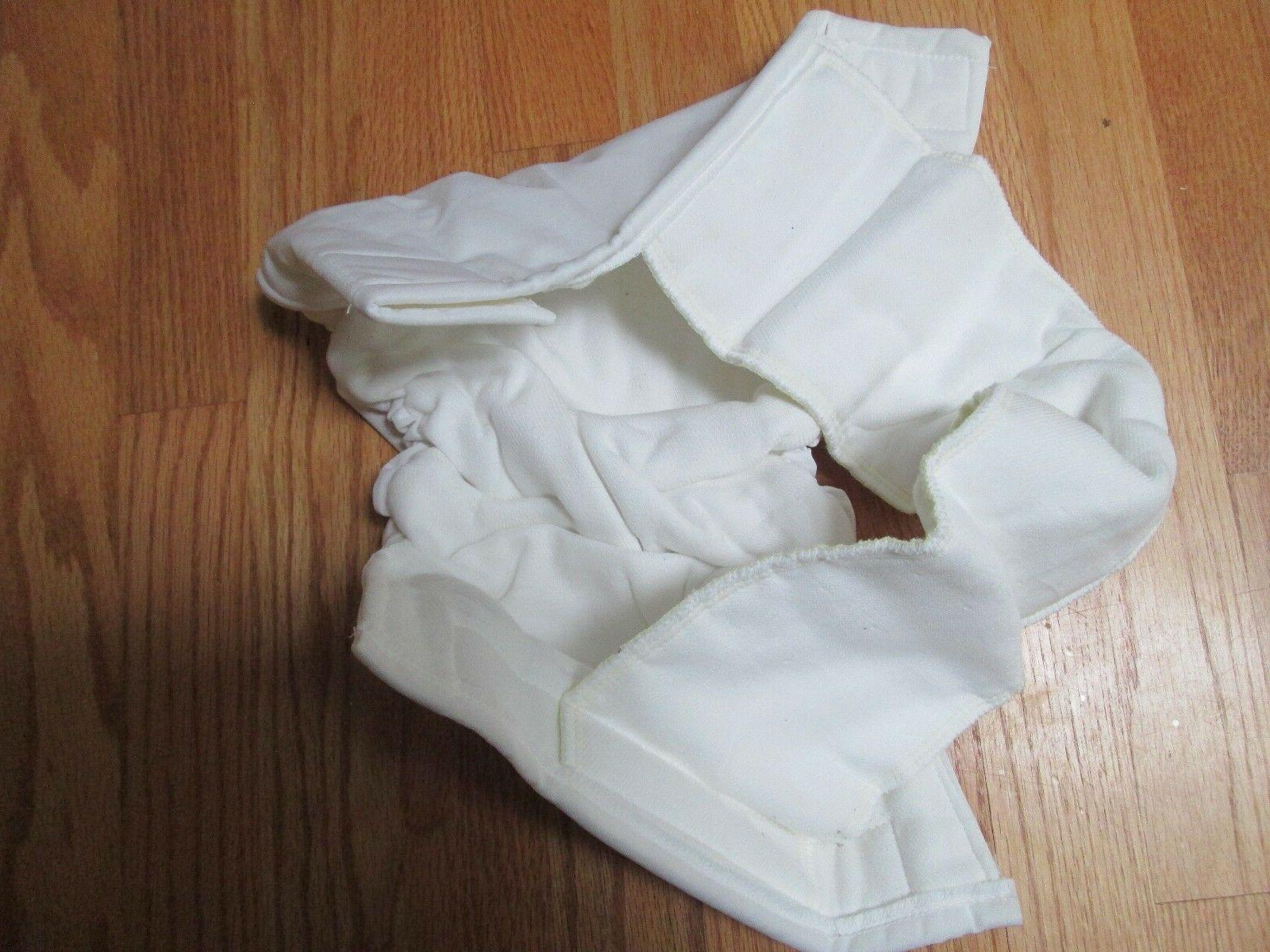 OsoCozy Prototype One Cloth Diaper Size Toddler