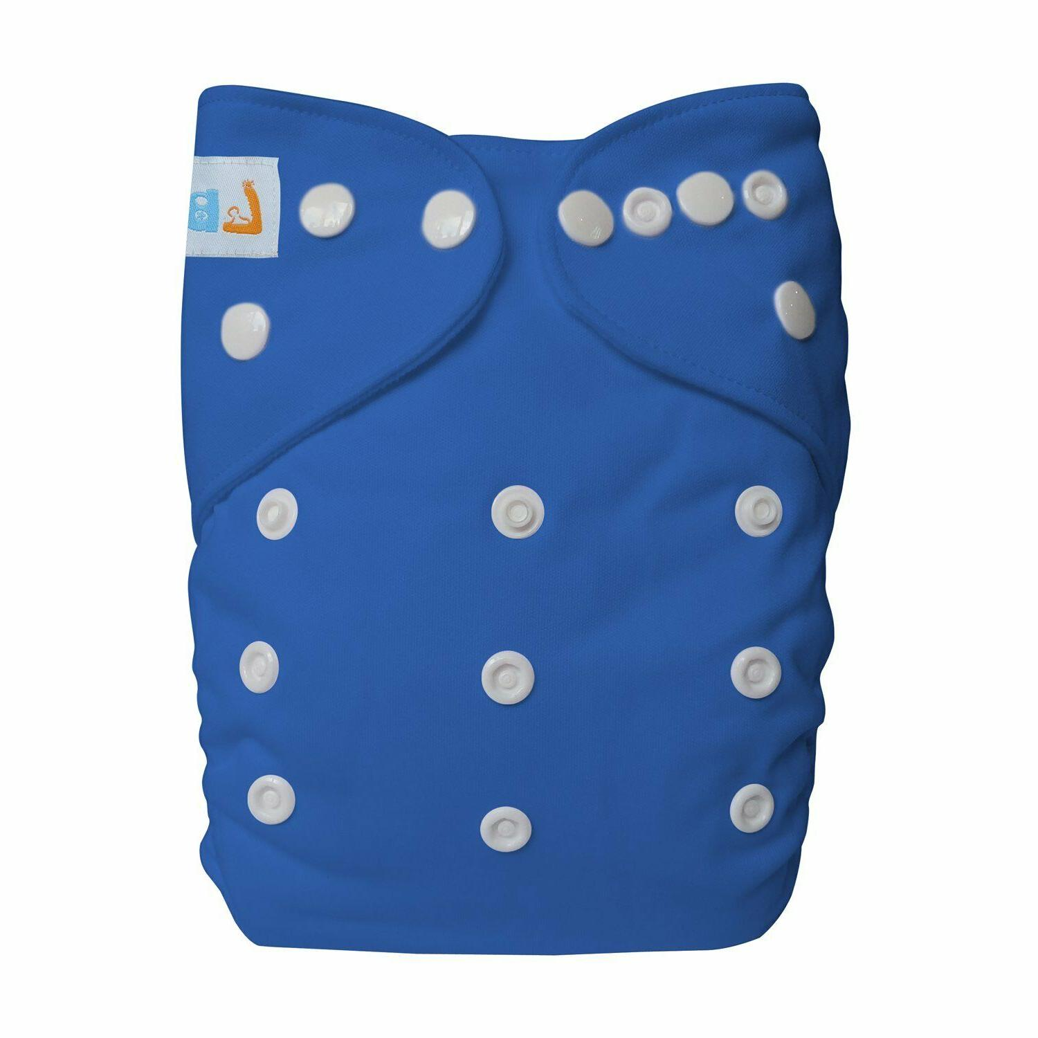 resuable washable cloth pocket diaper