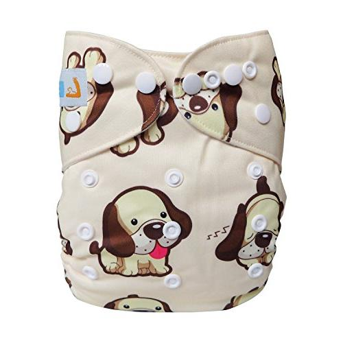 resuable washable pocket cloth diaper