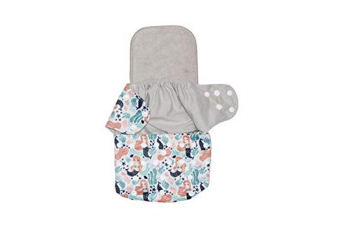 Simple Being Baby Cloth Adjustable Eco-Friendly