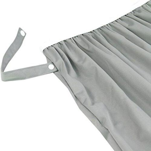 Wegreeco Reusable Diaper Liner for Cloth Garbage