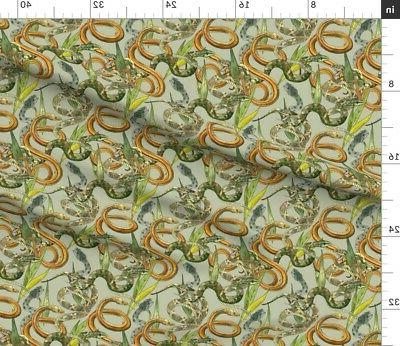 Animals Spoonflower by the Yard