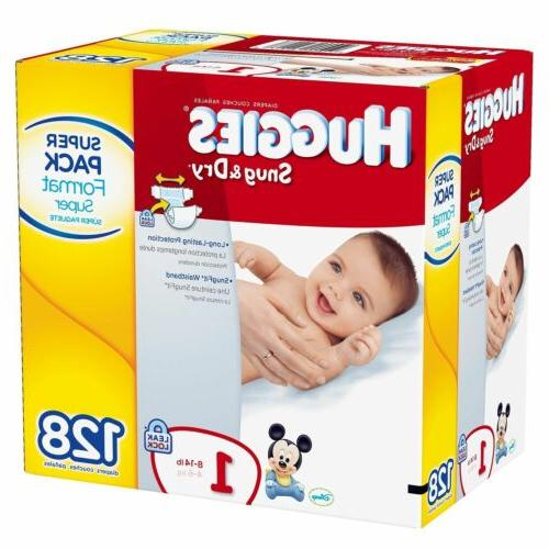 Huggies SureFit 2 4 6 ANY SIZE FAST SHIPPING