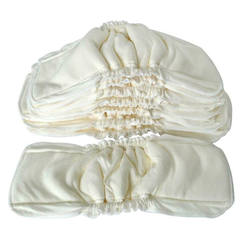 Baby Soft Layers Diapers Bamboo Pad Mat