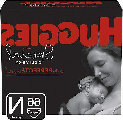 Huggies Special Delivery Hypoallergenic Disposable Baby Diap