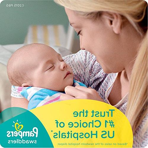 Pampers Size 1 ct
