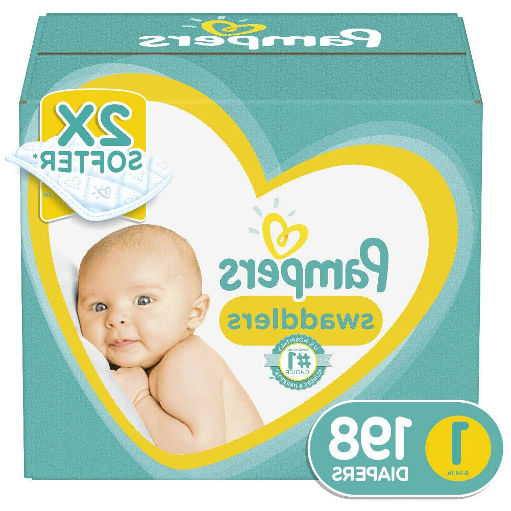 swaddlers disposable diapers 1