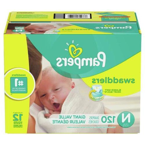 swaddlers disposable diapers