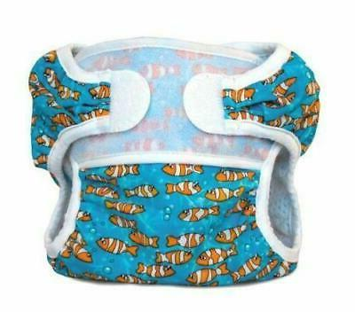 swimmi medium cloth diaper cover