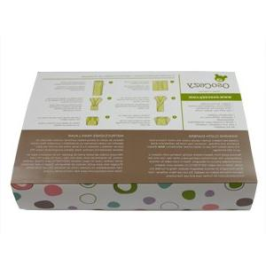Diapers - 6 Size 2