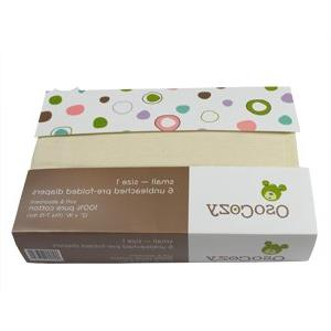 OsoCozy Diapers 6 Size