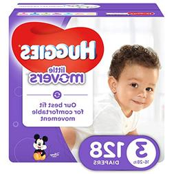 little movers diapers