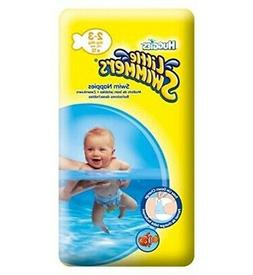 Huggies® Little Swimmers Size 2-3  - 12 Pants. Brand New
