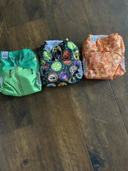 marvelous halloween lot of diapers new cloth
