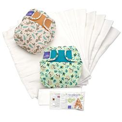 miosoft cloth diaper set