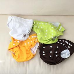 new Alva Baby LLB New Pocket Diaper One size Unisex Solid Co