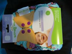 NIP New Bumgenius  All in One AIO Freetime Diaper Marie Merm