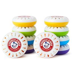 Munchkin Arm and Hammer Nursery Fresheners, Assorted Scents