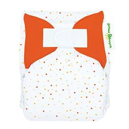 bumGenius All-in-One Newborn Cloth Diaper - Fits Babies 6 to