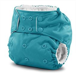 Rumparooz One Size Cloth Pocket Diaper Snap, Aquarius