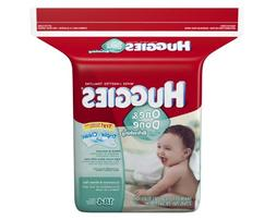 Huggies One & Done Refreshing Baby Wipes, Refill, 552 Total