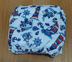 Mama Koala One Size Baby Washable Reusable Cloth Diapers Wit