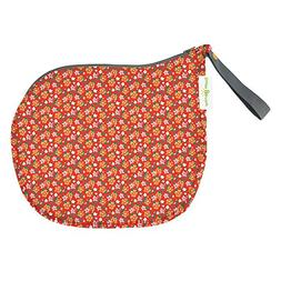 bumGenius Outing Wet Bag - Holds 3 to 5 Cloth Diapers - Litt