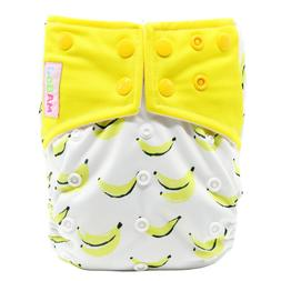 MABOJ Pocket Cloth Diapers Reusable Washable Adjustable for