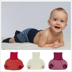 Overnight Diaper Cover for Baby Boys and Girls, 100% Organic