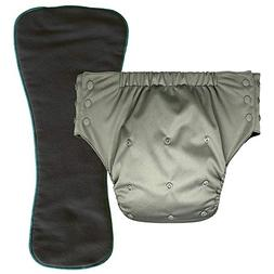 Pull Ups Cloth Diaper with Tabs – Special Needs Briefs wit
