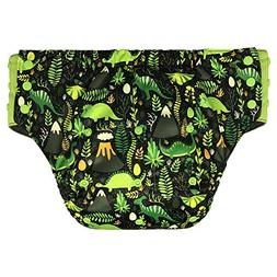 Pull Ups Cloth Diaper with Tabs – Special Needs Briefs for
