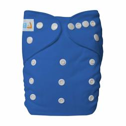 LBB Baby Resuable Washable Cloth Pocket Diaper With Adjustab