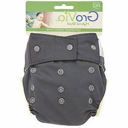 Reusable Covers Hybrid Baby Cloth Diaper Snap Shell