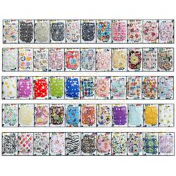 Reusable Nappies Washable Baby Pocket Cloth Diapers One Size