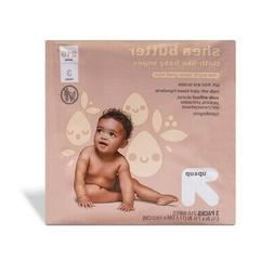 Shea Butter Cloth Like Baby Soft Thick & Durable 216 Count i