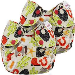 simplex one cloth diapers